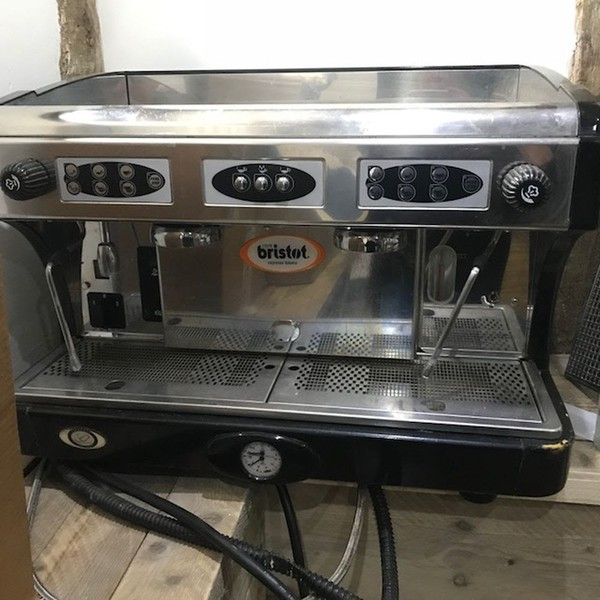Coffee machine for sale Kent