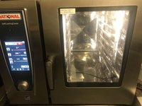 Used rational oven for sale