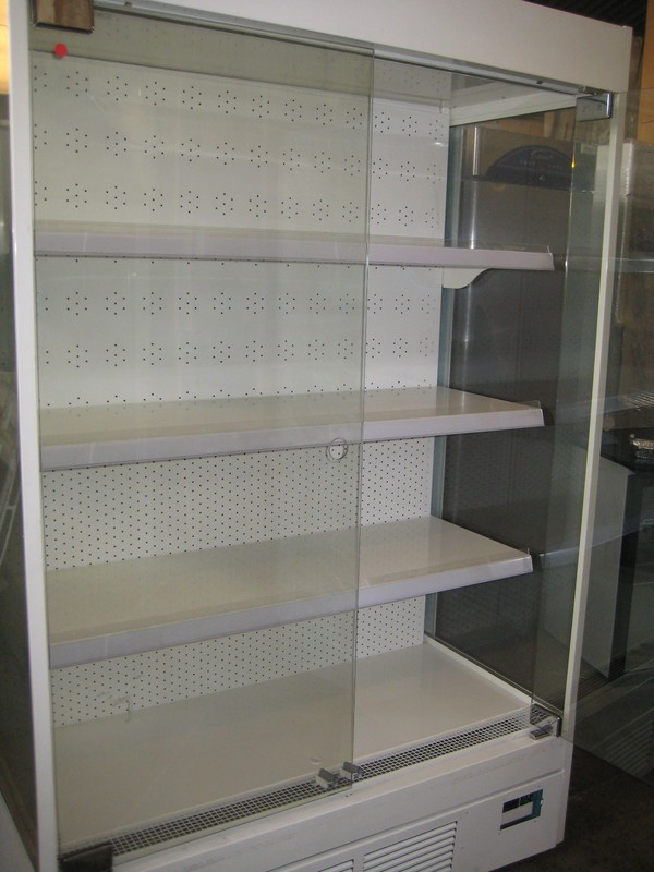 Multideck shop fridge
