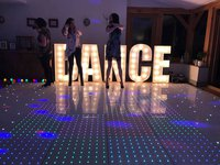 LED dancefloor for sale