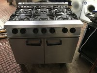 Used Falcon gas oven for sale