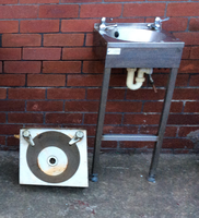 Wash sinks for sale