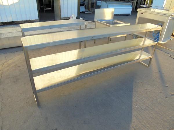 Triple heated gantry for sale