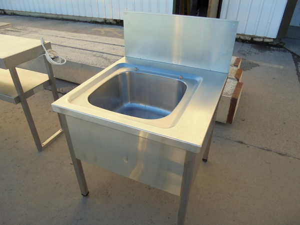 Janitors sink for sale