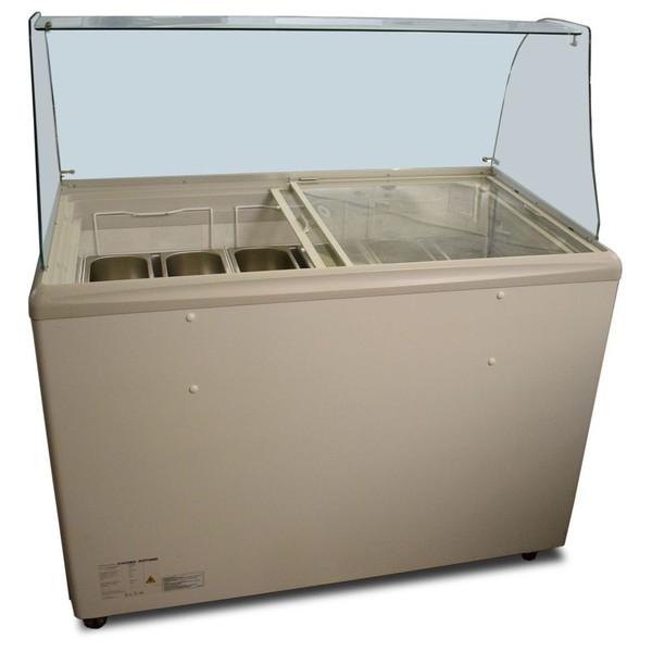 AHT Ice-Cream Display Counter