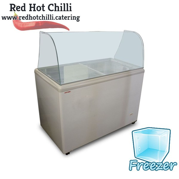 AHT SAO Paulo H125G Ice-Cream Display Counter