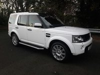 Discovery 4  Facelift 63 plate