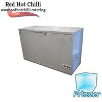 Tefcold FR505 Chest Freezer