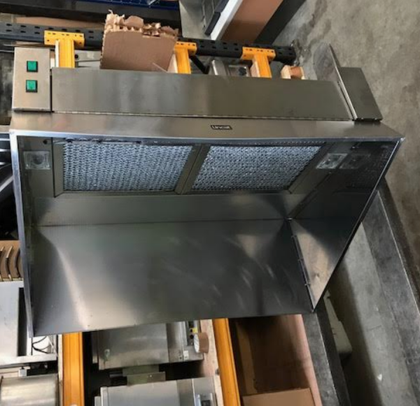 Extractor system for sale