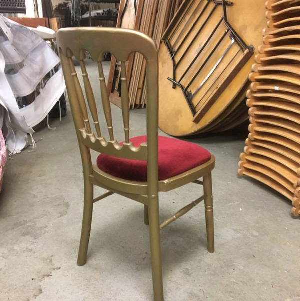 Used cheltenham chairs