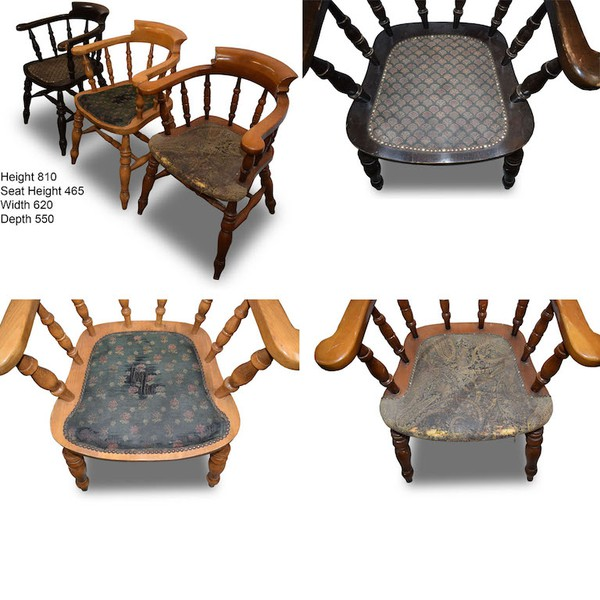 Restaurant Chairs Furniture Job Lot