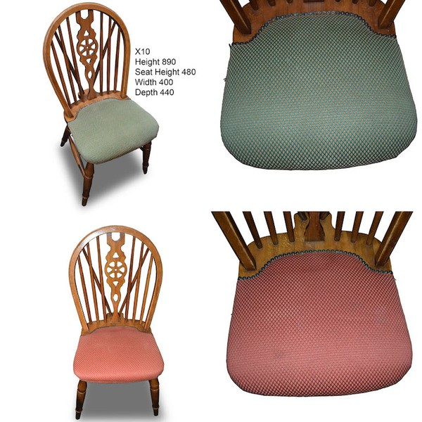 Restaurant Furniture Chairs