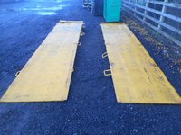 Container loading ramp for sale