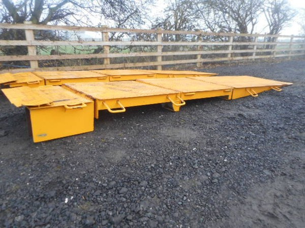 Loading ramp for sale