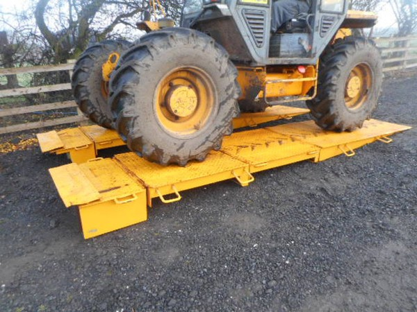 vehicle ramp for sale
