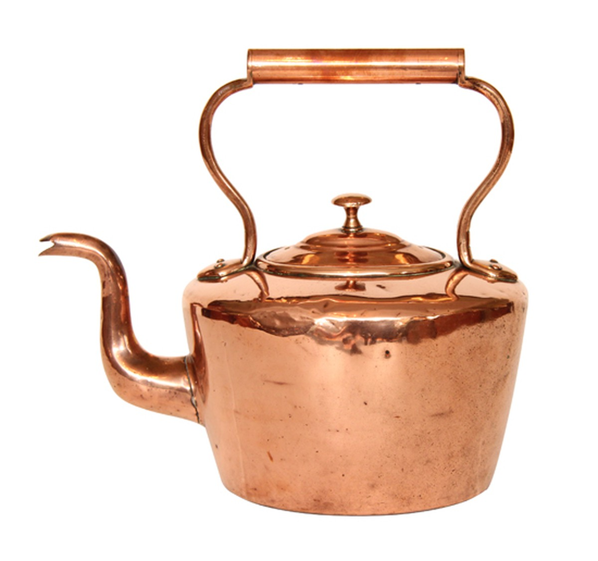 case copper kettle catering solution