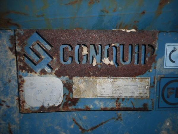 Conquip Crane skip
