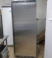 Used polar freezer