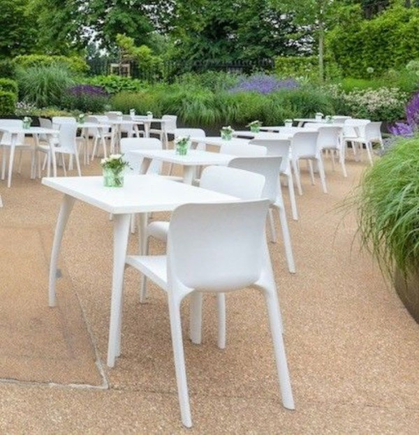 Secondhand chairs and tables outdoor furniture for Designer furniture sale london