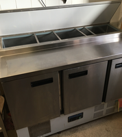Used polar fridge