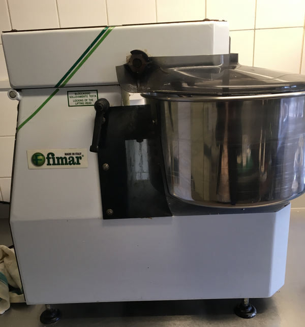 Commercial mixer for sale