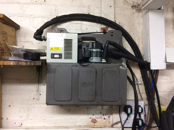 Cooler unit and kit for sale