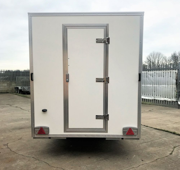 Catering trailer UK