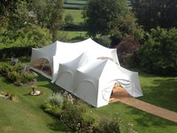 Capri marquees for sale