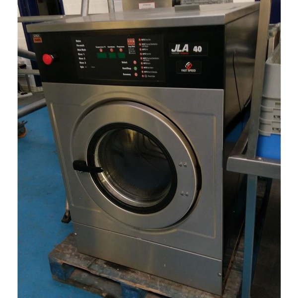 Selling Used Commercial Laundry / Washing Machine JLA 40