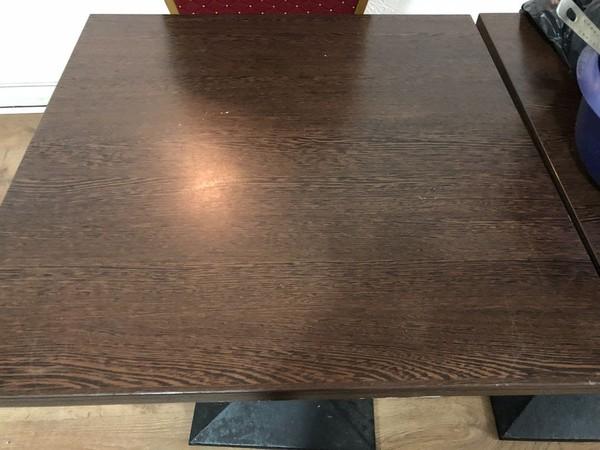 Restaurant tables London