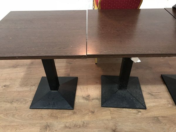 Wooden tables for sale