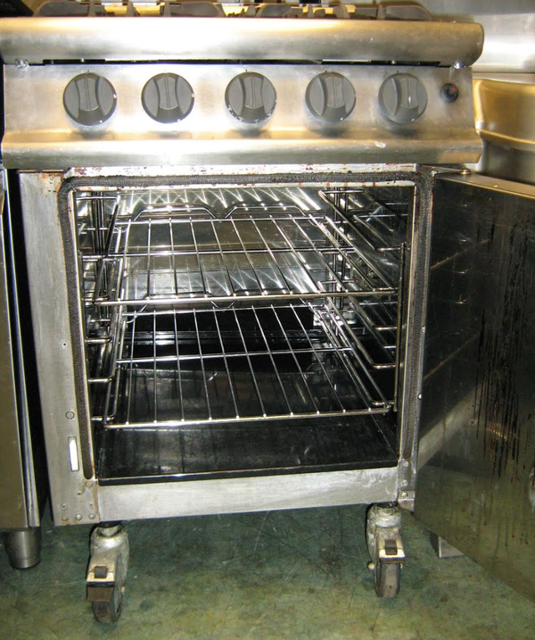 Gas oven west london for sale