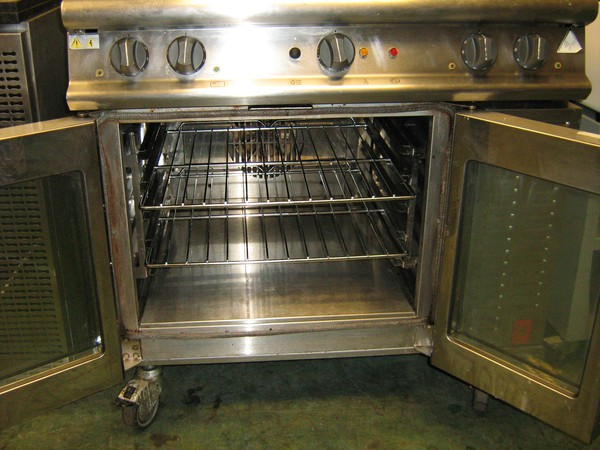 Electric falcon oven for sale West London