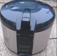 Used rice cooker for sale