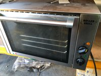 Used convection oven for sale