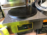 Electric crepe maker for sale