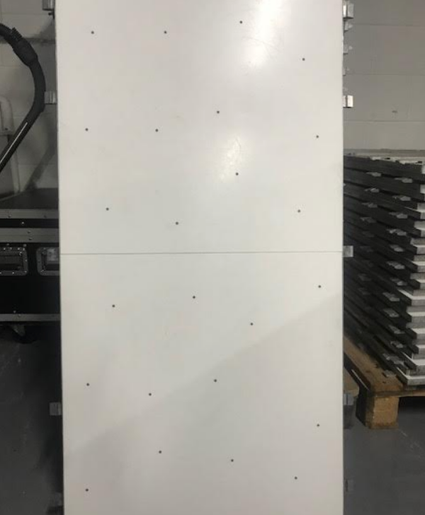 LED dance floor panels for sale