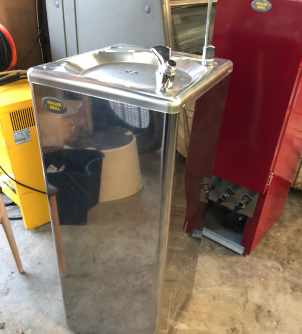 Drinking fountain for sale