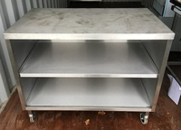 Mobile ambient trolley for sale