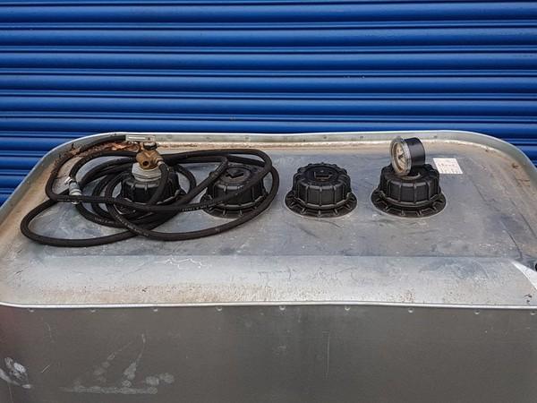 Radial heater Hull