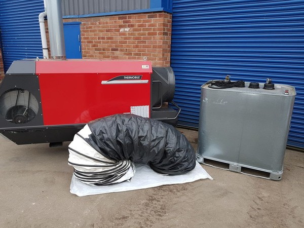 Thermoble heater for sale