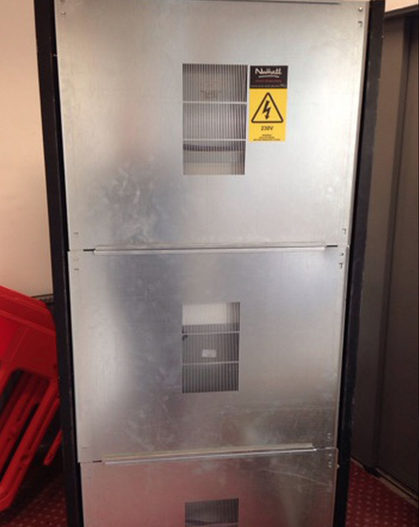 Heated display for sale Essex