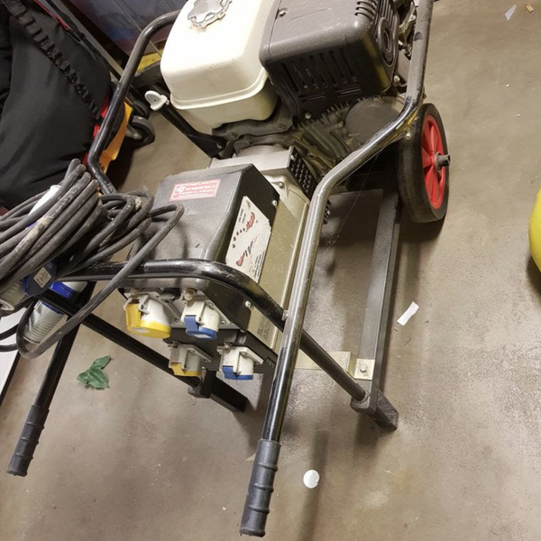 Working generator for sale
