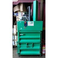 Used Strautmann EK 700 Mini Compact Baling Press