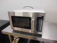 Valera 1AAVMC1880 1800 Watt Heavy Duty Programmable Microwave
