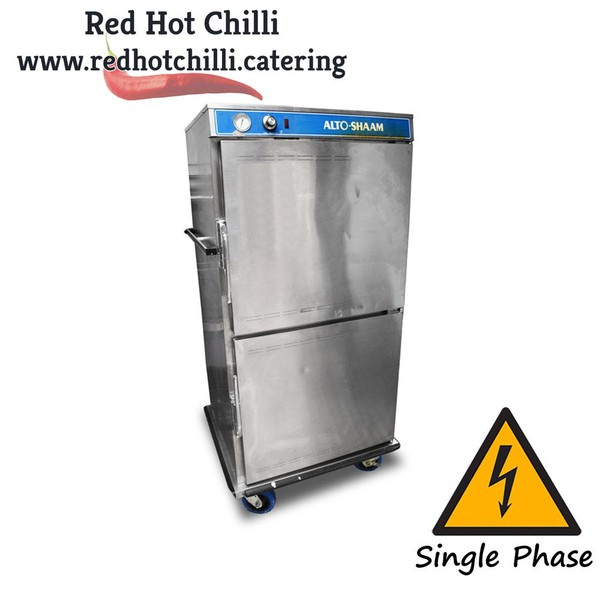 Heated banquet cart for sale