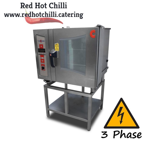 Convotherm steam  oven for sale