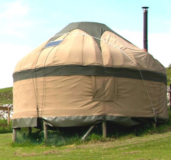 Used Yurts for sale