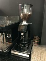 San Remo SR70 coffee grinder