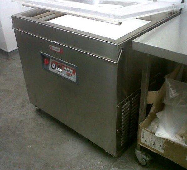 Sammic V821 Vacuum Packer